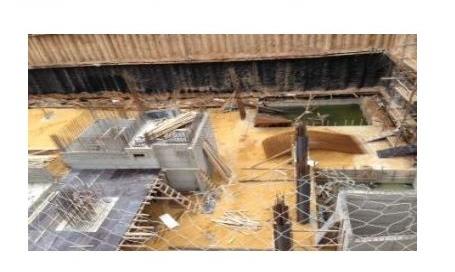 תמונות מאתר הבנייה - 29-1-2013