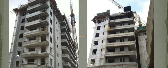 """תמונות מאתר מגדל הספורט ב""""ש - מרץ 2014"""