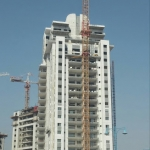 תמונות עדכניות ממגדל הקונכיה - עין הים חדרה